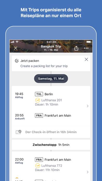 SWOODOO - Flüge & mehr for Windows