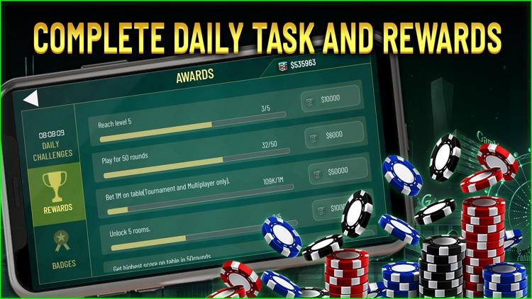 Craps Live Casino screenshot-3