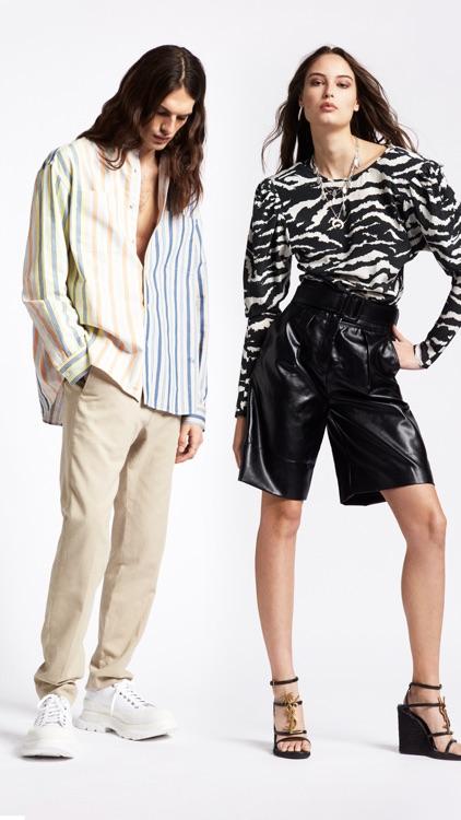 LuisaViaRoma: Designer Fashion