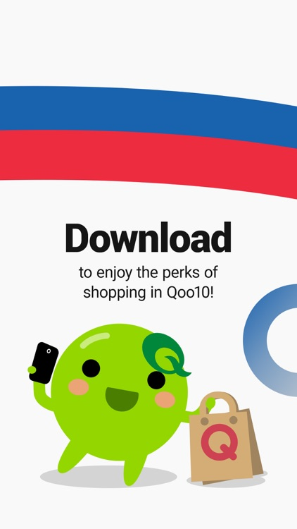 Qoo10 - Best Online Shopping screenshot-9