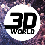 3D World Magazine на пк