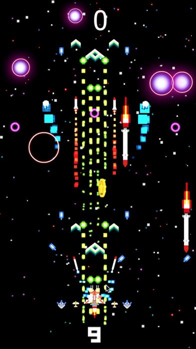 Galaxy War 98 Classic screenshot 3