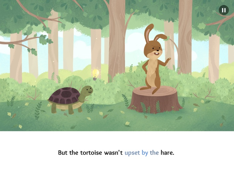 Tortoise & The Hare: A Story