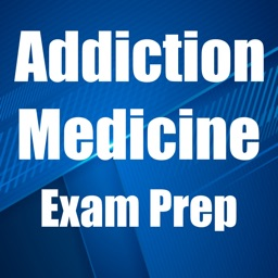 Addiction Medicine Exam Prep