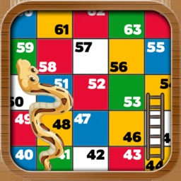 Snakes and Ladders Royale