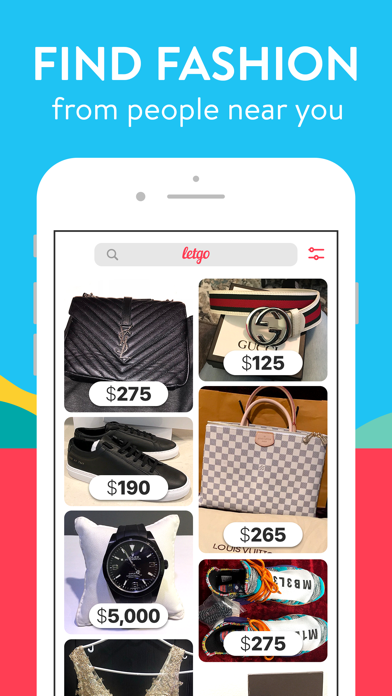 Download letgo: Sell & Buy Used Stuff for Android