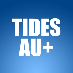 Tide Times Australia Plus