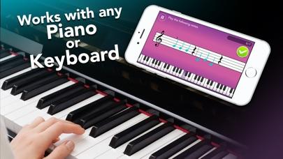Simply Piano By Joytunes App Reviews - User Reviews of Simply Piano