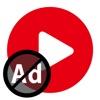 広告ブロック for youtube !