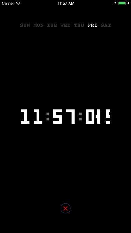 Loud Alarm Clock LOUDEST Sleep