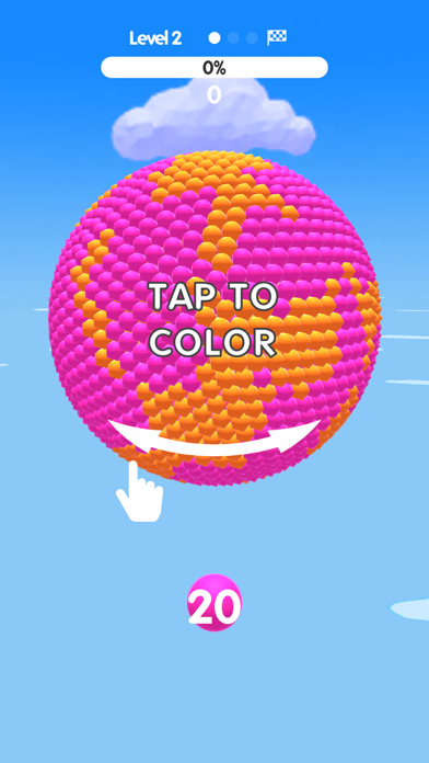 Download Ball Paint for Pc