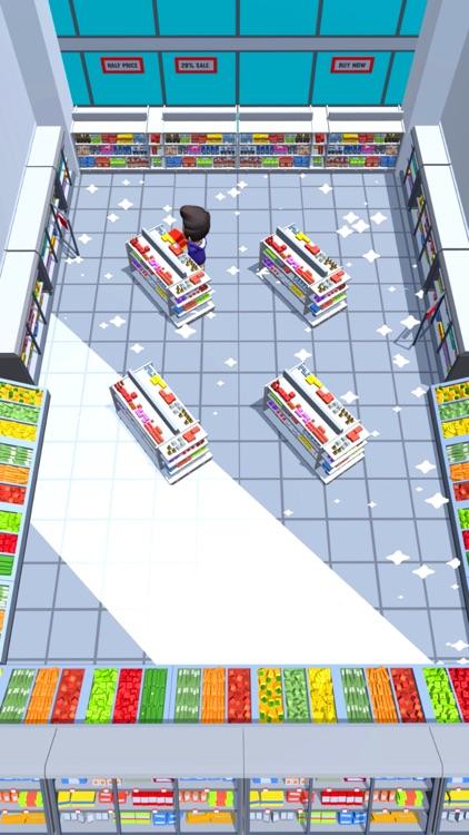 Hypermarket 3D screenshot-9