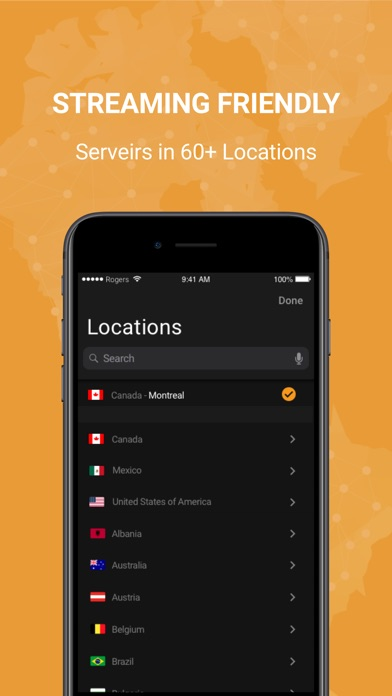 Download VPNHUB Unlimited Anonymous VPN for Pc