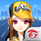 App Icon for Garena Speed Drifters App in Peru IOS App Store