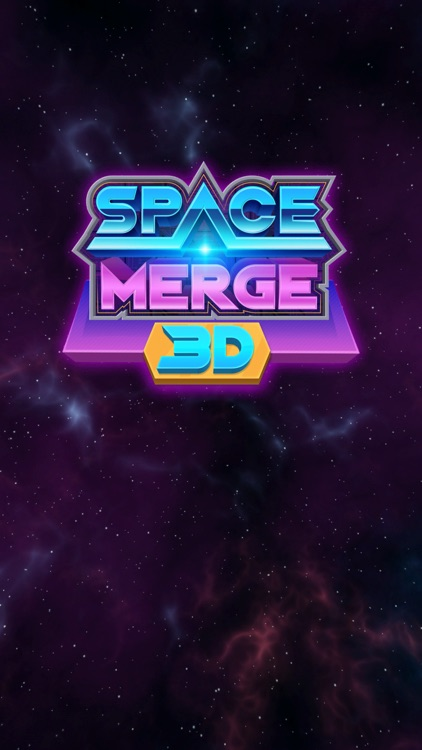 Space Merge Idle 3D screenshot-9