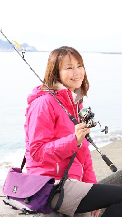 海快晴<海専門の天気予報・海上気象情報・釣りの天気> ScreenShot1