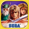 Golden Axe (International)