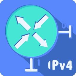 IP Subnetting Calc