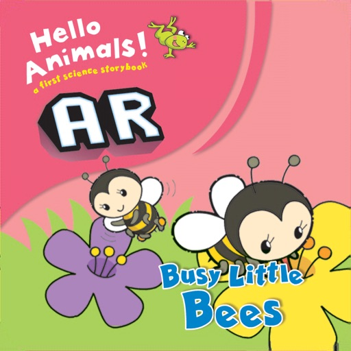 Busy Little Bees AR