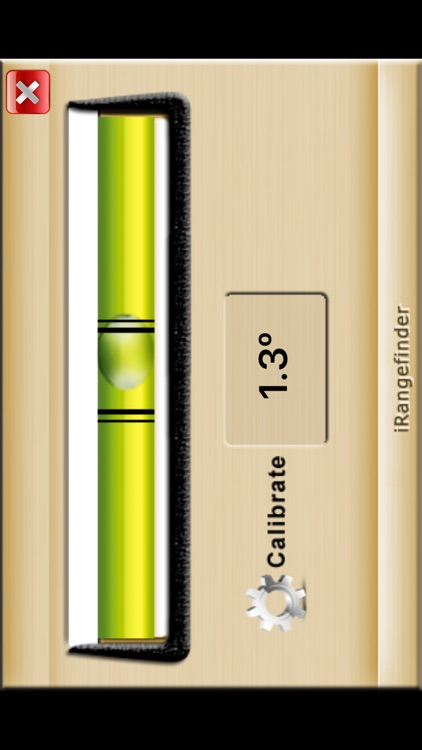 iRangefinder Measure distance screenshot-3