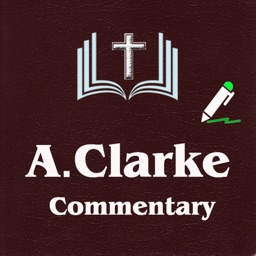 Adam Clarke Bible Commentary