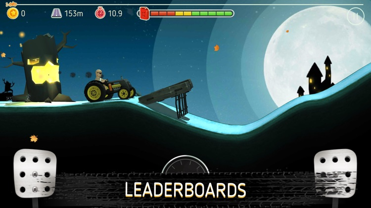 Prime Peaks screenshot-3