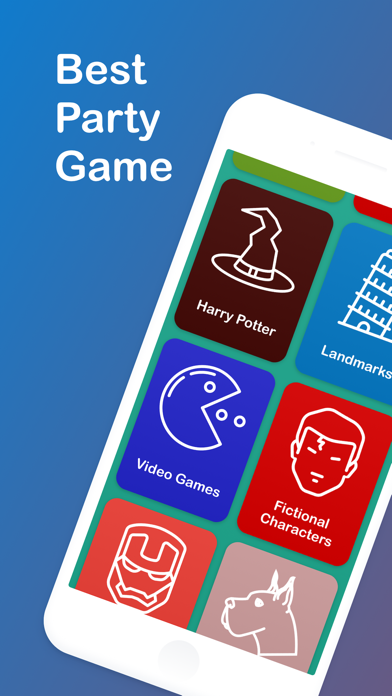 Charades - Heads Up Game for windows pc