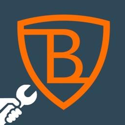 B-Securité Installers App