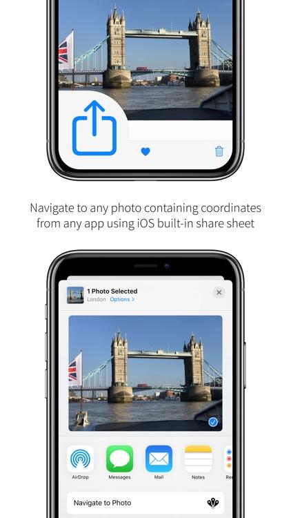 Navigate to Photo screenshot-1