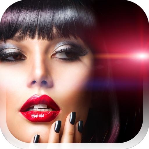 MakeUp - Amazing Lips, Up Eyes iOS App