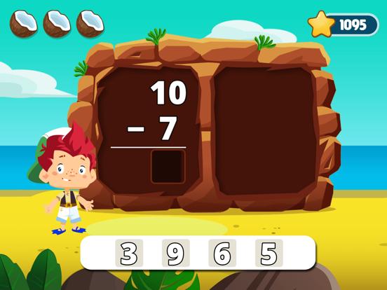 一年生の子供向けの数学学習ゲーム Math games 1のおすすめ画像5
