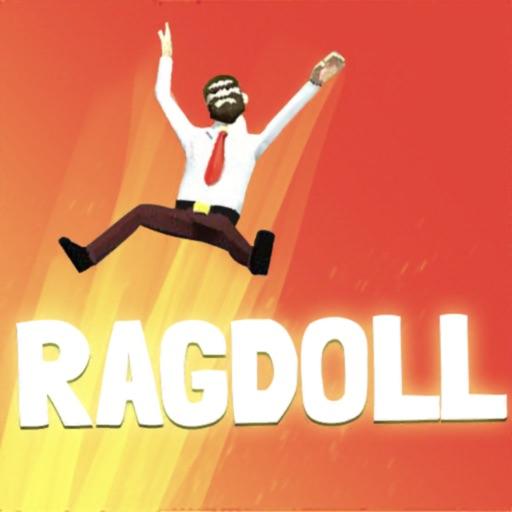 Ragdoll Jump Masters