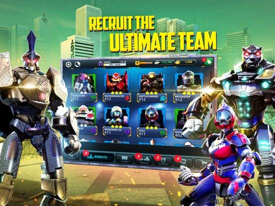 World Robot Boxing 2 screenshot 11