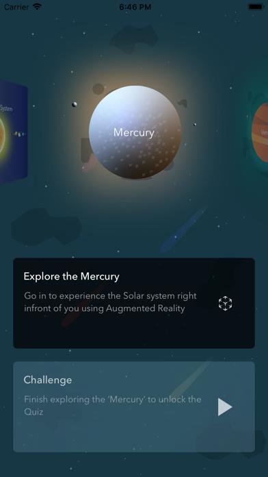 Cosmos – Expanding horizons 7