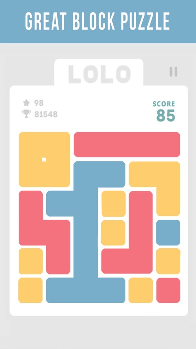 LOLO : Puzzle Game Screenshot 1
