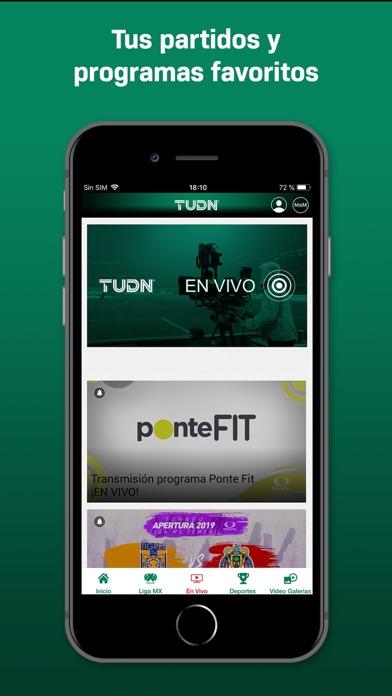 Descargar TUDN MX para Android