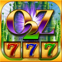 Codes for Wizard Of Oz 2 Slots Hack