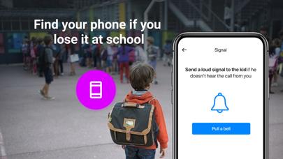 Screenshot for Chat with parents in Jordan App Store