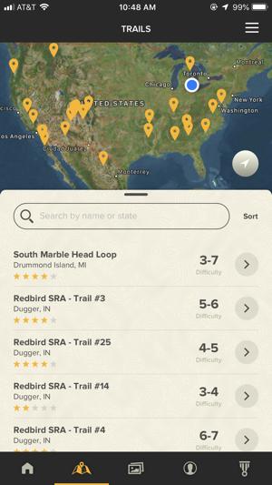 Jeep Badge of Honor en App Store