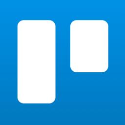 Ícone do app Trello