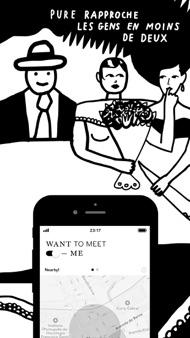 PURE rencontre coquine anonyme iphone captures décran