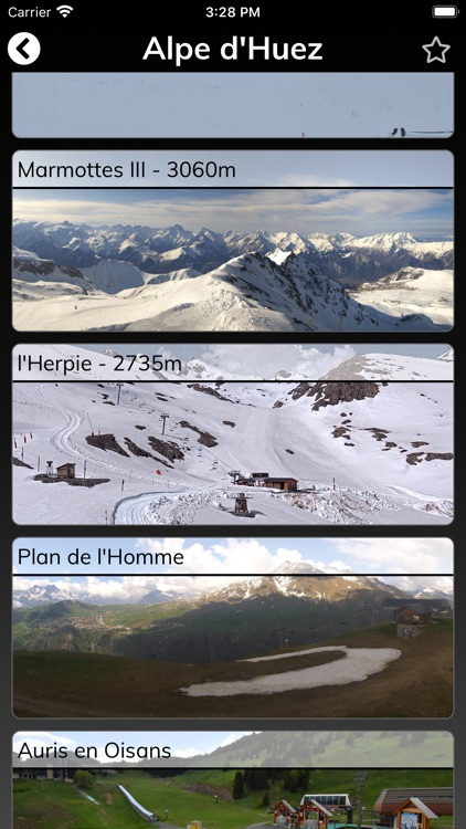 Ski Webcams screenshot-3