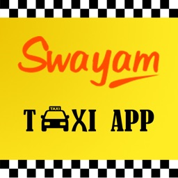 TaxiApp - By Swayam Infotech