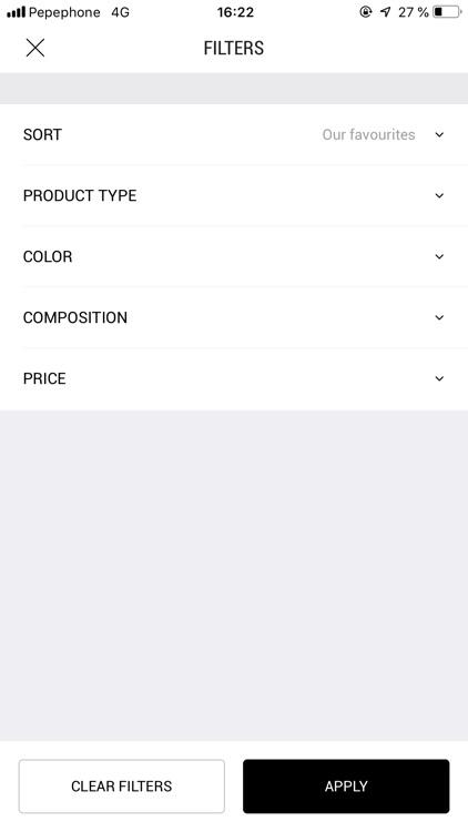 ZaraHome Shop Online screenshot-3