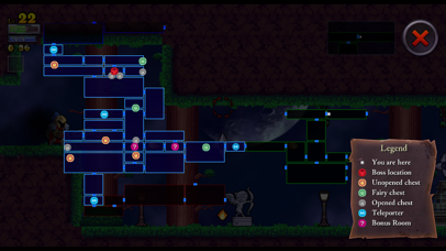 Rogue Legacy screenshot #8