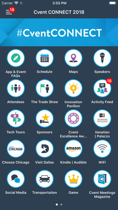 Top 10 Apps like Event app by eventcloud in 2019 for iPhone