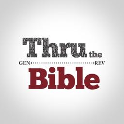 Thru the Bible Verse by Verse