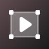 Crop Video - Cut Videos Editor