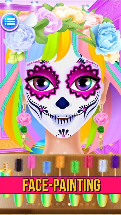 Make Up Touch 2 Fashion Salon screenshot-9