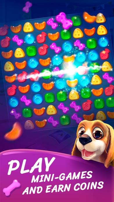 TamaDog! - AR Puppy Games screenshot 1